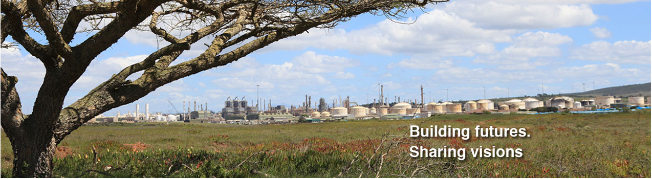 PetroSA – South Africa's National Oil Company